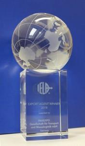 IELA Award Headline
