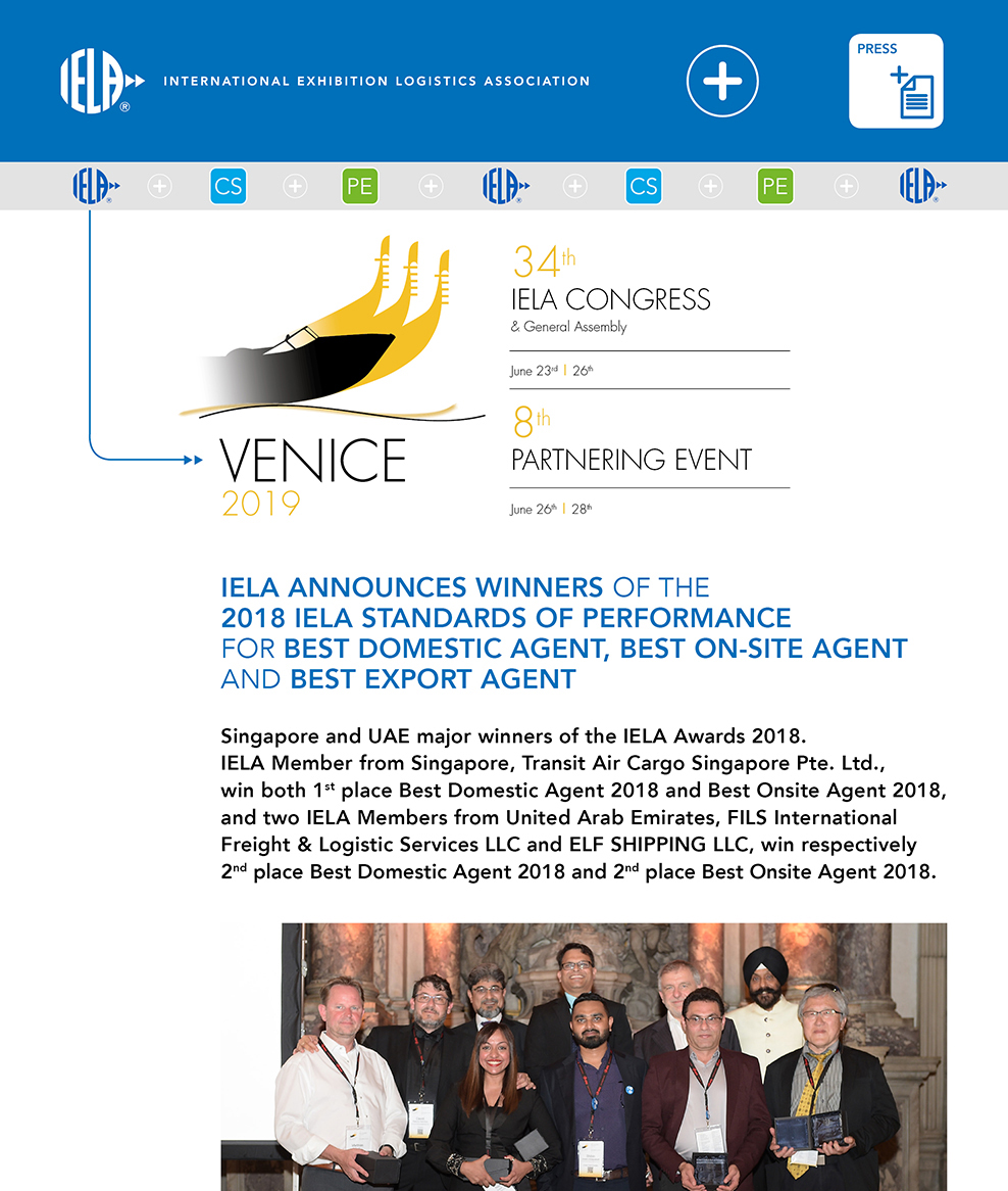 IELA Press Venice 2019klein
